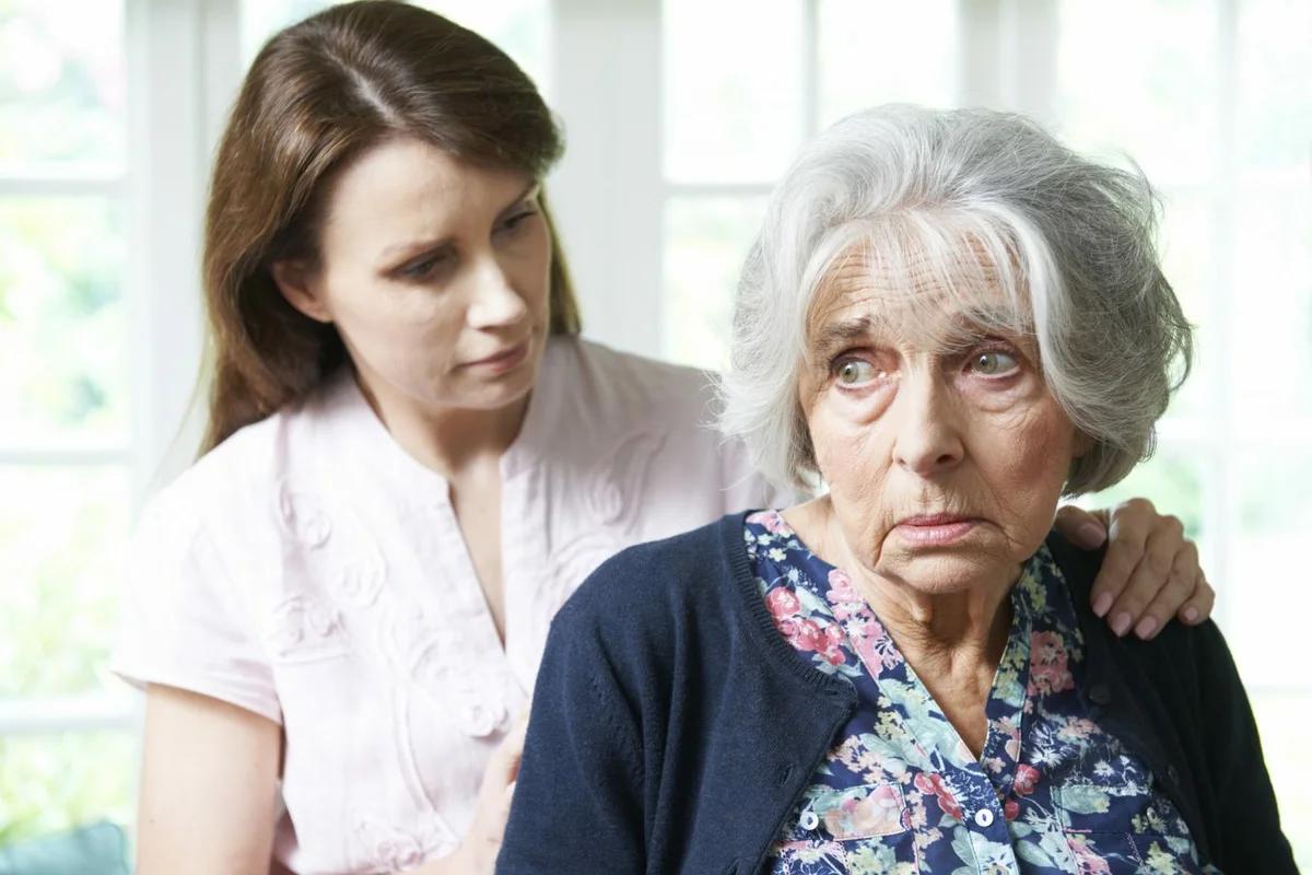 Как поведут себя больные Альцгеймера